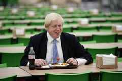 Boris Johnson denies lying to the Queen over suspension of parliament