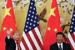 China welcomes Trump's goodwill act to delay tariffs ahead of trade talks