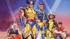 Disney Plus will reportedly include ' 90s X-Men and other Marvel animated series