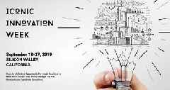 ICON Innovation Week to Bring Together Silicon Valley Tech Leaders and Israeli Innovators