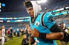 Shannon Sharpe on Carolina's loss to Tampa Bay: 'Something's wrong with Cam'