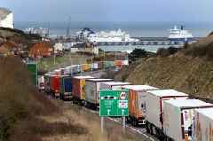 7 ways Kent could be thrown into chaos by no-deal Brexit according to Operation Yellowhammer