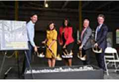 New York State Lieutenant Governor Kathy Hochul Announces Nanotronics' New High-Tech Manufacturing Facility