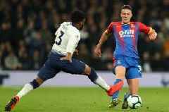Kelly, McArthur, Wickham: The latest Palace injury news and expected return dates ahead of Spurs