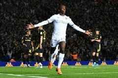 Why Leeds ace Eddie Nketiah is causing 'huge problems' for Marcelo Bielsa