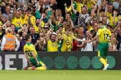 Kenny McLean plays it cool as Norwich stun Manchester City after he hits first goal of season