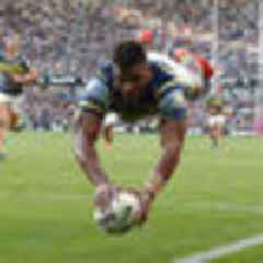 Rugby league: Brisbane Broncos crushed by Parramatta Eels in biggest ever NRL finals defeat