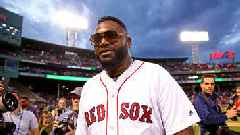 David Ortiz Details Moments After Shooting: 'I Went Through Hell'