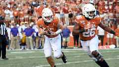 Texas vs. Rice Live Stream: Watch Online, TV Channel, Time