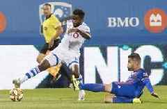 Allan Cruz scores in 1st minute, FC Cincinnati tops Impact