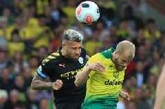 Man City ace brutally slammed by Jamie Redknapp after Norwich defeat
