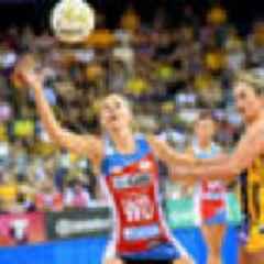 Netball: Katrina Rore topples Noeline Taurua and Laura Langman to continue dream year