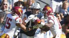 Michigan State, USC and Maryland Fall Out of AP Top 25