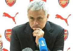 Arsenal fans demand Jose Mourinho replace Unai Emery 'ASAP' after Watford disaster