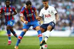 Crystal Palace star has made this Wolverhampton Wanderers promise