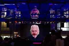 Assange to remain in prison after sentence expires