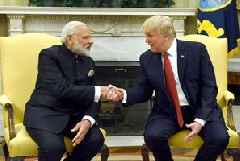 Donald Trump to join PM at 'Howdy, Modi' event, says White House