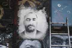 ISIS leader Al Baghdadi releases new audio message