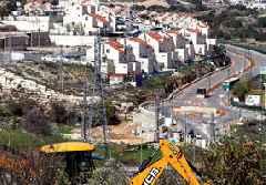 Netanyahu vows to annex Hebron, Kiryat Arba
