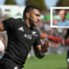 Rugby World Cup 2019: UK media - big questions hang over 'mortal looking' All Blacks