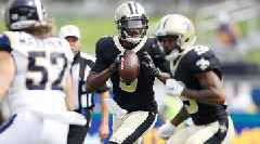 With Drew Brees Injured, What Will the Saints Look Like With Teddy Bridgewater?