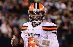 Colin Cowherd on the Browns: 'This puppy is about to implode in the next month'