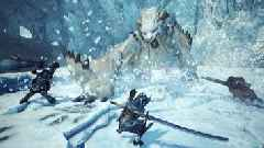Review: 'Monster Hunter World: Iceborne' Puts Other Expansions to Shame