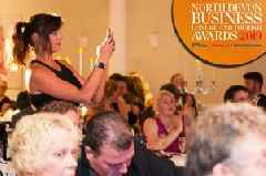 North Devon Business, Leisure and Tourism Awards 2019: Finalists for Best Innovative Business, Corporate Social Responsibility, Excellence in Customer Service, North Devon Visitor Attraction, Best North Devon Manufacturer and Best Retailer