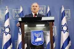 Netanyahu and Gantz face off in repeat Israeli elections