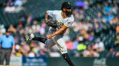 The Murky Future for Pirates Pitcher Felipe Vazquez