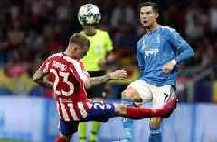 Atlético gets late equalizer in 2-2 draw against Juventus