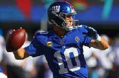 Cris Carter: Eli Manning is going to be in the Hall of Fame