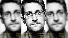 Justice Department Sues For Edward Snowden's Book Profits