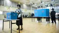 No Clear Winner In Israel Election