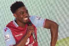 'Money hungry and overweight' - Micah Richards answers his Aston Villa critics