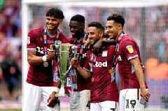Axel Tuanzebe explains his Aston Villa summer transfer decision