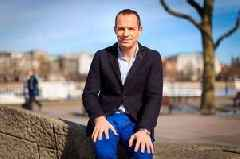 Martin Lewis' warning for people with savings in run up to Brexit