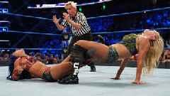 WWE SmackDown Live: Brock Lesnar makes shocking return, attacks Kofi Kingston