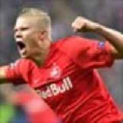 Salzburg sensation: Håland on his debut hat-trick