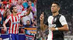 LIVE: Atletico Madrid, Juventus Meet Again in Champions League