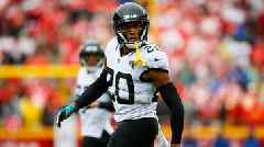 Report: Jaguars Unlikely to Deal Jalen Ramsey Before Week 3 vs. Titans