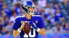 The Giants' Complex Decision to Bench Eli Manning