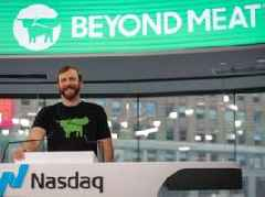 Beyond Meat gets rare buy rating from analyst despite 500% post-IPO rally (BYND)