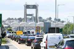 Traffic, travel and breaking news updates for Devon and Cornwall on Thursday, September 19