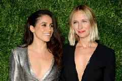 Meghan Markle and Prince Harry 'land in Rome' for Misha Nonoo's wedding