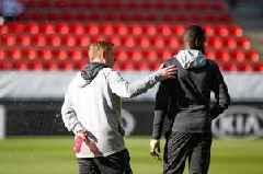 In pictures - Rennes vs Celtic