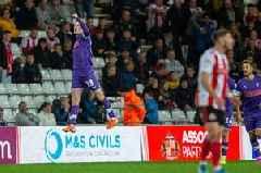 New angle shows Rangers winger Jake Hastie's superstrike for Rotherham against Sunderland