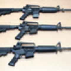 Christchurch mosque shootings: Gunmaker Colt cease production of AR-15 rifle used in attacksar-15