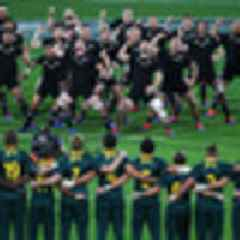 Rugby World Cup 2019 live updates: All Blacks team naming for Springboks clash
