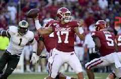 Arkansas looks to build momentum against San Jose State